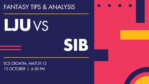 Ljubljana vs Split India Brodosplit