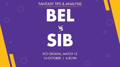 Belgrade vs Split India Brodosplit