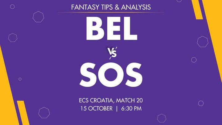 Belgrade vs Sir Oliver Split