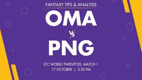 Oman vs Papua New Guinea