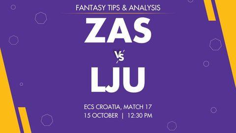 Zagreb Sokol vs Ljubljana